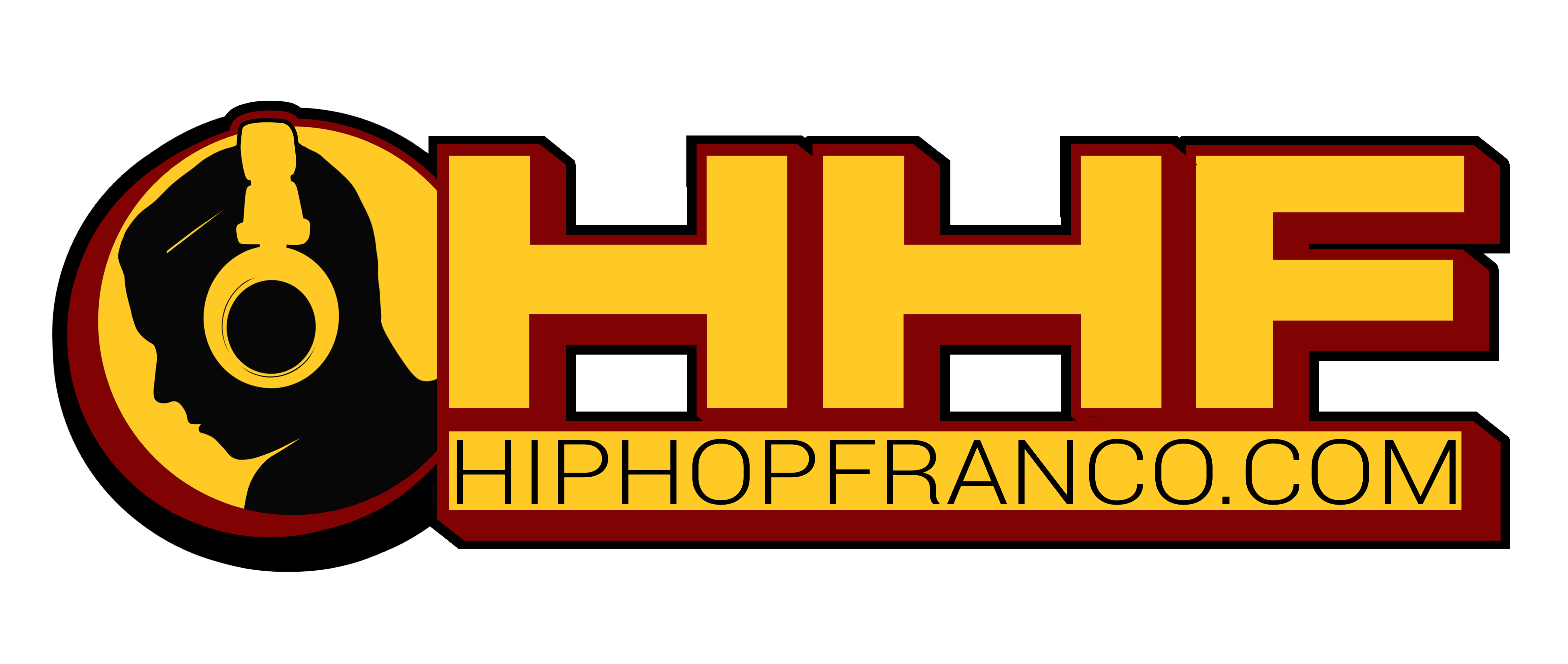 Hip Hop Franco Logo